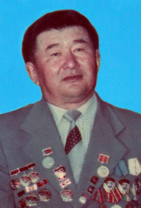 Аpсентий Васильевич Санаа