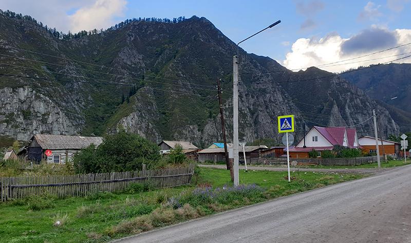 Владимировка(Чечулиха). Фото Е. Гаврилова Владимировка(Чечулиха). Фото Е. Гаврилова